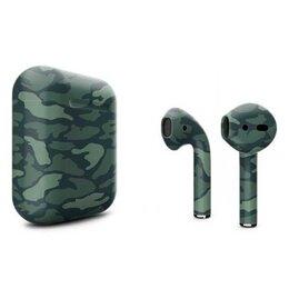 Наушники и Bluetooth-гарнитуры - Apple AirPods (Camouflage) Беспроводные наушники…, 0