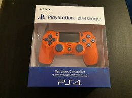 Рули, джойстики, геймпады - Беспроводные джойстики на Sony PlayStation 4, 0