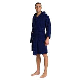 Домашняя одежда - Халат Arena Core Soft Robe, 0