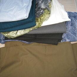 Рукоделие, поделки и сопутствующие товары - Ткани СССР для военной формы -шерсть с лавсаном, сукно, подкладка, 0