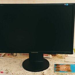 Мониторы - Монитор Samsung 2243BW, 0