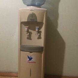 Кулеры для воды и питьевые фонтанчики - Кулер для воды, 0