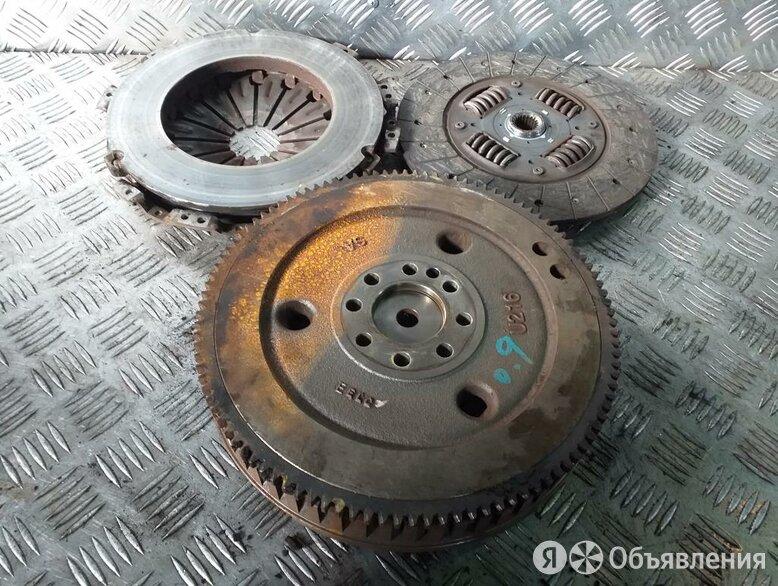 Маховик Киа СИД 23200-2A600 по цене 2000₽ - Двигатель и топливная система , фото 0