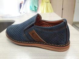 Туфли и мокасины - Туфли для мальчиков весна , 0