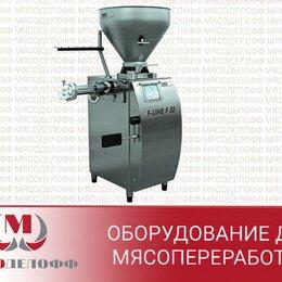 Прочее оборудование - Шприц роторный вакуумный FREY F-LINE F52А  , 0