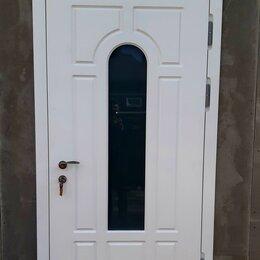 Входные двери - Металлические двери с терморазрывом., 0