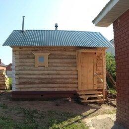 Готовые строения - Баня 5 на 3 под КЛЮЧ # Классическая Русская баня , 0