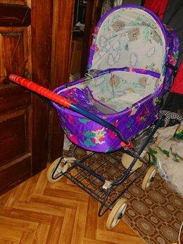 Аксессуары для кукол - Детская коляска, 0