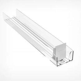 Расходные материалы - Пластиковый лоток для сигарет, сила толкания 3N, 0