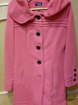 Пальто - Пальто осень 44-46, 0