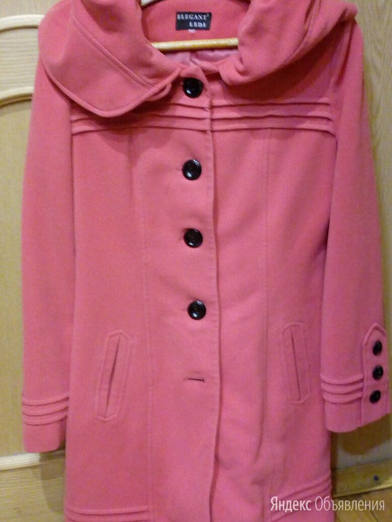 Пальто осень 44-46 по цене даром - Пальто, фото 0