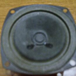Запчасти к аудио- и видеотехнике - Динамик WSI (4 ом. 3w.) 1 шт., 0