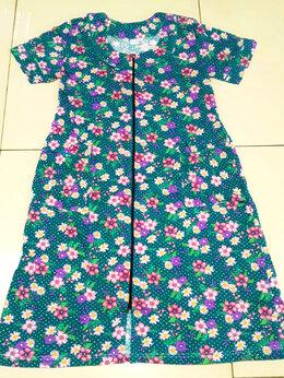 Домашняя одежда - Халат домашний Узбекистан оптом, 0