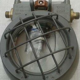 Настенно-потолочные светильники - Светильник ПВ-100-2М, 0