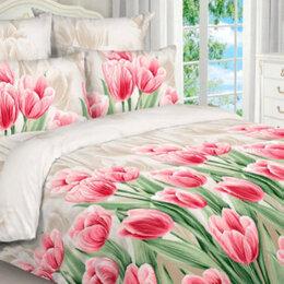 Постельное белье - Комплект постельного белья  2,0 сп (бязь), 0