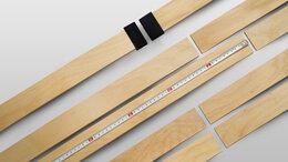 Комплектующие - Ламели шириной 63 мм, 0