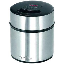 Мороженицы - Мороженица Profi Cook PC-ICM 1140, 0
