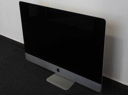 Моноблоки - iMac 27 Retina 5K i5 8Gb 256Gb SSD Radeon Pro…, 0