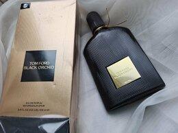 Парфюмерия - Tom Ford Black Orchid евролюкс , 0
