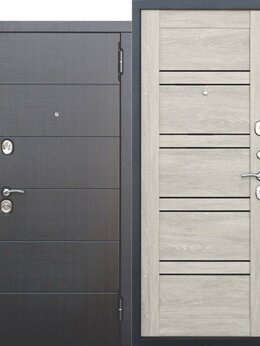 Входные двери - Металлические двери и гаражные ворота. , 0