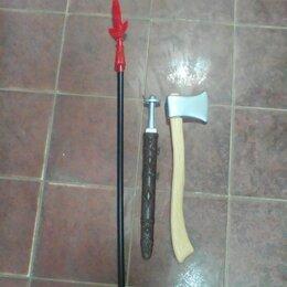 Игрушечное оружие и бластеры - Набор оруженосца детский, 0
