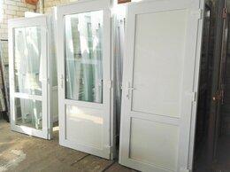 Входные двери - Пластиковые двери пвх в Аксае, 0
