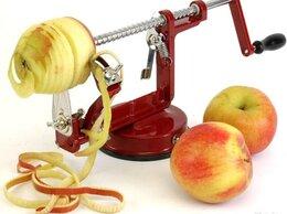 Тёрки и измельчители - Машинка для нарезки овощей и фруктов , 0