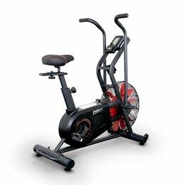 Велотренажеры - Аэромагнитный велотренажер Everyfit ORBF11, 0
