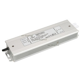 Блоки питания - Блок питания ARPV-24300-B1 (24V, 12.5A, 300W) (ARL, IP67 Металл, 3 года), 0