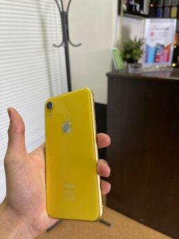 Мобильные телефоны - iPhone XR , 0
