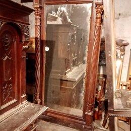 Зеркала - старинное зеркало (большое), 0