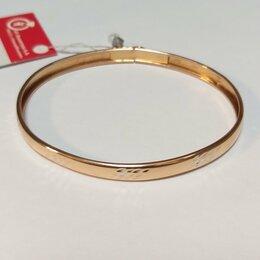 Браслеты - Золото браслет 585 пр, 0