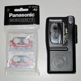 Диктофоны - Sony Panasonic Olympus, 0