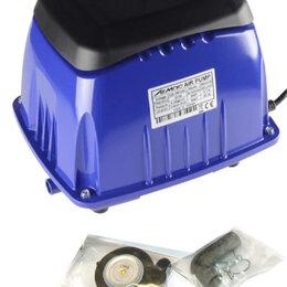 Комплектующие - Компрессор для септиков AirMac Оригинал, 0