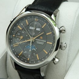Наручные часы - Maurice lacroix lc 6078, 0
