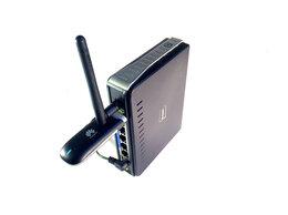 3G,4G, LTE и ADSL модемы - 3G - WiFi роутер комплект. 21 мбит, 0