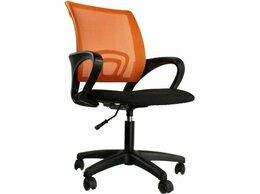Компьютерные кресла - Новое кресло офисное Chairman, 0