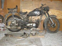 Мототехника и электровелосипеды - Мотоцикл ИЖ -49, 0