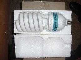 Лампочки - Лампа энергосберегающая 85 вт, 0