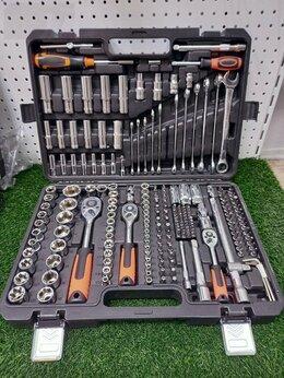 Наборы инструментов и оснастки - Набор инструментов Механик 219, 0