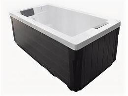 Ванны - Гидромассажный Спа Бассейн Jazzi Pool 333H…, 0