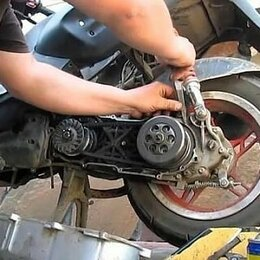Ремонт и монтаж товаров - Ремонт мототехники,скутеров,мотоблоков,квадроциклов,бензопил,триммеров, 0