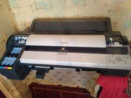 Принтеры и МФУ - Плоттер Canon iPF605 на запчасти, 0