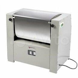 Тестомесильные и тестораскаточные машины - Тестомес для крутого теста Miratek PV-30, 0