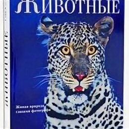 Прочее - Книга, Стив Блум животные., 0