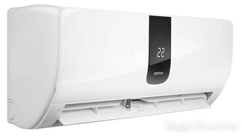 Сплит-система Centek CT-65X12 по цене 24000₽ - Кондиционеры, фото 0