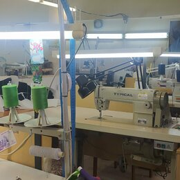 Швеи - Швея на производство детской одежды, 0