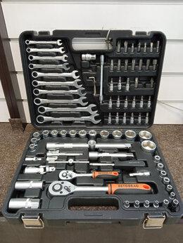 Наборы инструментов и оснастки - АвтоDело 85 предметов, 0
