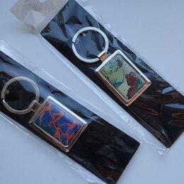 Брелоки и ключницы - Брелки Fused Glass ВВ1 Design Studio, 0