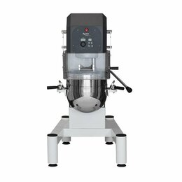 Промышленные миксеры - Миксер планетарный Apach Bakery Line APL40 3Ф., 0